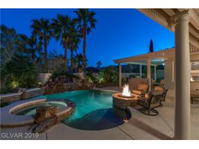 Property for sale at 11471 Timber Mountain Avenue, Las Vegas,  Nevada 89135
