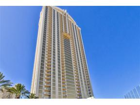 Property for sale at 145 Harmon Avenue Unit: 2104, Las Vegas,  Nevada 89109