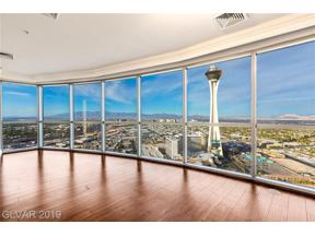 Property for sale at 200 Sahara Avenue Unit: 4003, Las Vegas,  Nevada 89102