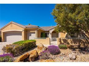 Property for sale at 1601 Preston Park, Henderson,  Nevada 89052