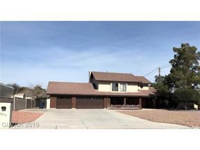 Property for sale at 7070 Edna Avenue, Las Vegas,  Nevada 89117