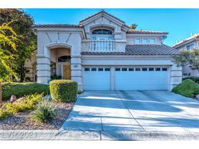 Property for sale at 8840 Montagna, Las Vegas,  Nevada 89134