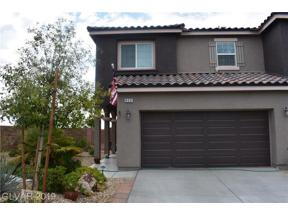 Property for sale at 829 Tiger Cove, Boulder City,  Nevada 89005
