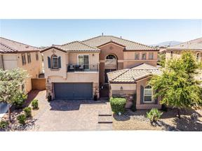 Property for sale at 4209 Fabulous Finches Avenue, North Las Vegas,  Nevada 89084