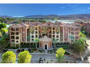 Property for sale at 15 Via Mantova Unit: 310, Henderson,  Nevada 89011