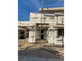 Property for sale at 11088 Black Fire Opal Drive, Las Vegas,  Nevada 89138