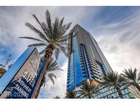 Property for sale at 4381 Flamingo 3301 & 3303, Las Vegas,  Nevada 89103