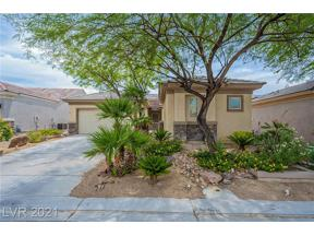 Property for sale at 7830 Lyrebird Drive, North Las Vegas,  Nevada 89084