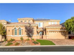 Property for sale at 2760 Kildrummie Street, Henderson,  Nevada 89144