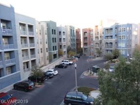 Property for sale at 26 East Serene Avenue Unit: 308, Las Vegas,  Nevada 89123