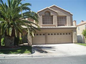 Property for sale at 2054 Sapphire Valley, Henderson,  Nevada 89074