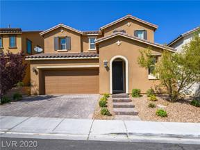 Property for sale at 12250 Argent Bay Avenue, Las Vegas,  Nevada 89138