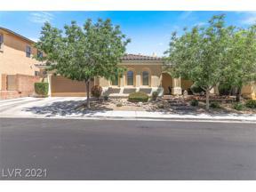 Property for sale at 9328 Brownstone Ledge, Las Vegas,  Nevada 89149