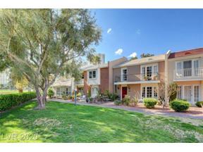 Property for sale at 638 Tam O Shanter, Las Vegas,  Nevada 89109