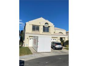 Property for sale at 42 Daisy Meadow Terrace, Henderson,  Nevada 89074