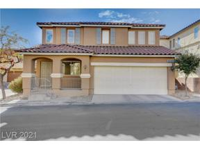 Property for sale at 8249 New Leaf Avenue, Las Vegas,  Nevada 89131