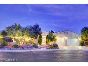 Property for sale at 4836 Riva De Romanza Street, Las Vegas,  Nevada 89135