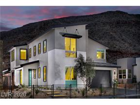 Property for sale at 9841 Starlight Ridge Avenue, Las Vegas,  Nevada 89148