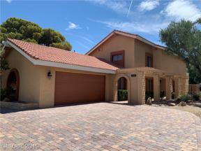 Property for sale at 2940 Bel Air Drive, Las Vegas,  Nevada 89109