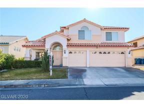 Property for sale at 9935 GRAY SEA EAGLE Avenue, Las Vegas,  Nevada 89117