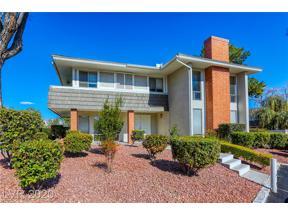 Property for sale at 794 Oakmont Avenue Unit: 108, Las Vegas,  Nevada 89109