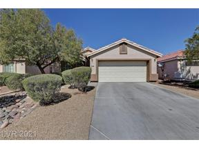 Property for sale at 6733 Yellowwood Cove Street, North Las Vegas,  Nevada 89084