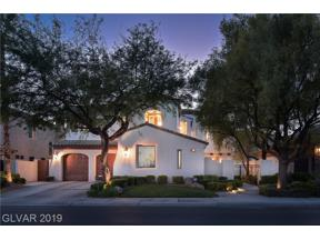 Property for sale at 2747 Turtle Head Peak Drive, Las Vegas,  Nevada 89135