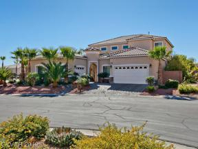 Property for sale at 7696 Noche Oscura Circle, Las Vegas,  Nevada 89139
