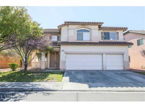 Property for sale at 2707 Cool Lilac Avenue, Henderson,  Nevada 89052