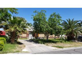 Property for sale at 1311 Francis Avenue, Las Vegas,  Nevada 89104