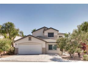 Property for sale at 2457 Silver Sunrise Lane, Henderson,  Nevada 89052