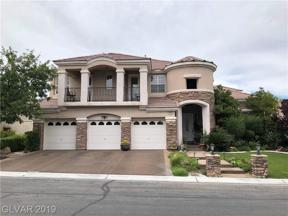 Property for sale at 9424 Queen Charlotte Drive, Las Vegas,  Nevada 89145
