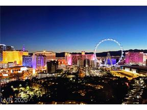 Property for sale at 1 Hughes Center Drive 1901, Las Vegas,  Nevada 89169