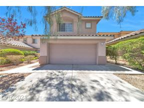 Property for sale at 11027 Mimosa Leaf Court, Las Vegas,  Nevada 89144