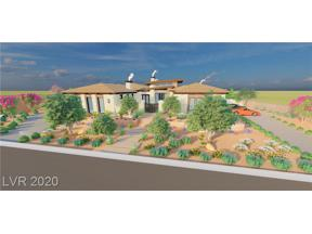 Property for sale at 20 PEBBLE HILLS Court, Las Vegas,  Nevada 89141
