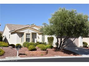 Property for sale at 10540 Riva Grande Court, Las Vegas,  Nevada 89135
