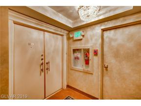 Property for sale at 3111 BEL AIR Drive 21H, Las Vegas,  Nevada 89109