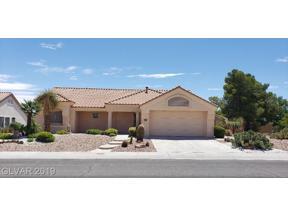 Property for sale at 2704 Legend Drive, Las Vegas,  Nevada 89134