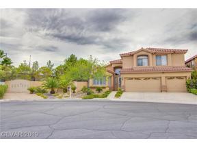 Property for sale at 1101 Ventura Hills Street, Las Vegas,  Nevada 89144