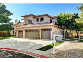 Property for sale at 7141 Dogan Ridge Street, Las Vegas,  Nevada 89131