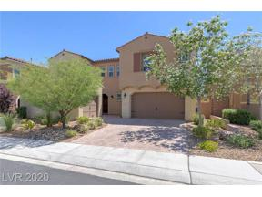 Property for sale at 2564 Prairie Pine, Henderson,  Nevada 89044