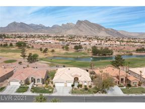 Property for sale at 2141 Sierra Heights Drive, Las Vegas,  Nevada 89134