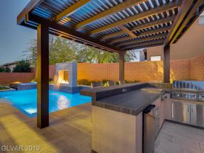 Property for sale at 18 Moonfire Drive, Las Vegas,  Nevada 89135