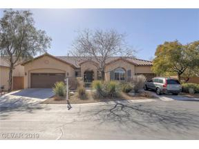 Property for sale at 9089 Creed Mountain Place, Las Vegas,  Nevada 89178