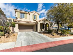 Property for sale at 11824 Menchaca Lane, Las Vegas,  Nevada 89138