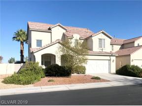 Property for sale at 3040 Andretti Lane, Henderson,  Nevada 89052