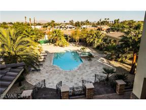 Property for sale at 2740 Belcastro Street, Las Vegas,  Nevada 89117