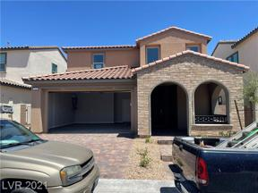 Property for sale at 130 Badwater Basin Street, Las Vegas,  Nevada 89138