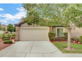 Property for sale at 10112 Velvet Dusk Lane, Las Vegas,  Nevada 89144