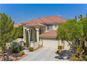Property for sale at 5418 Pendini Point Court, Las Vegas,  Nevada 89141
